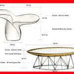 Mush & Oval